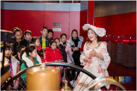 心動了!北京汽車博物館賽車嘉年華!這些精彩活動,千萬別錯過