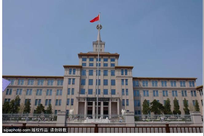 十一假期出游報告出爐!全國熱門景區TOP10,北京兩景區上榜!