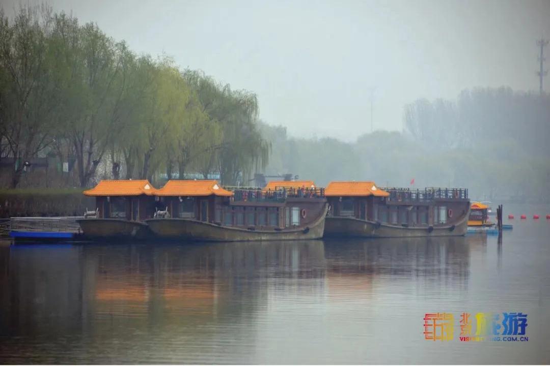 快上船!大運河游船開航,乘風破浪再現漕運盛景,限時半價駛向春天
