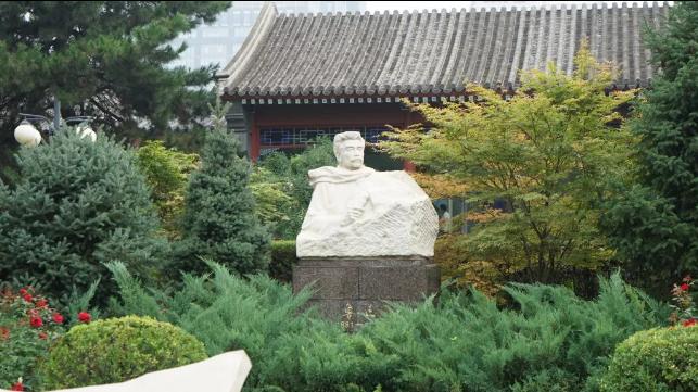 魯迅博物館十月免費體驗活動攻略