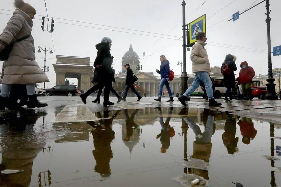 Синоптики предупредили об аномальной погоде в большинстве регионов России в начале марта