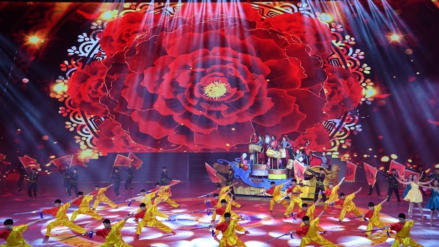 17th China Wuqiao Int'l Circus Festival concluds in Cangzhou, China's Hebei