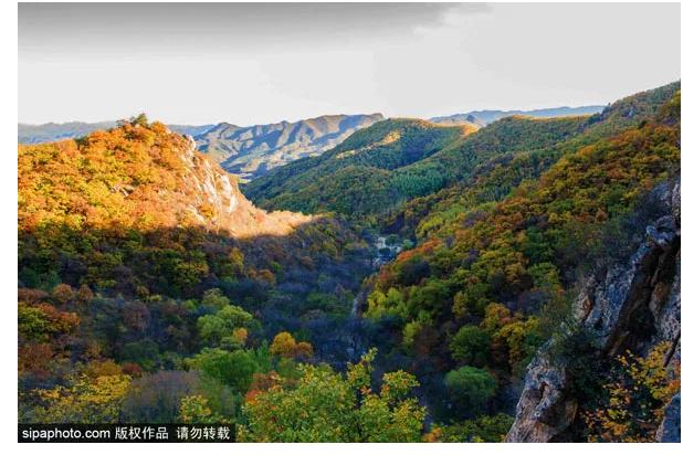 10月澳门葡京真人最佳小众旅行地!绝不能错过的秋色,到底有多美?