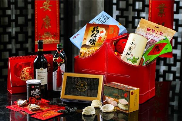 精選酒店年夜飯,吃出美滿幸福好滋味!