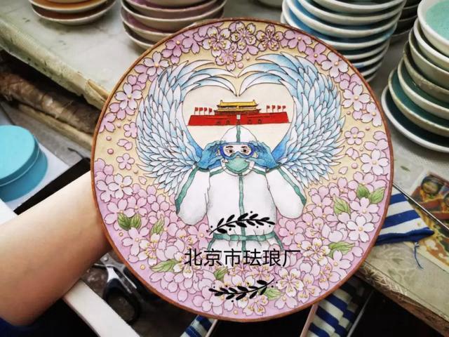 北京市琺瑯廠預約參觀及定制體驗服務開始啦!