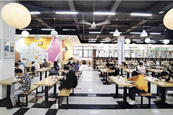 La Chine se mettra-t-elle aux plats individuels à l'avenir ?
