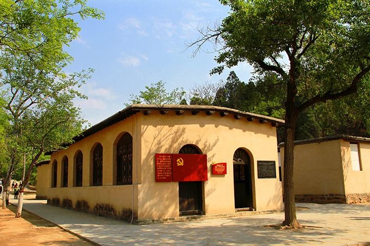 """新中国""""开国第一城""""!没想到,石家庄还是这样一座有""""内涵""""的城!"""