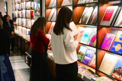 北京SKP單店單日銷售達10.1億元 超越公眾對世界高端百貨認知