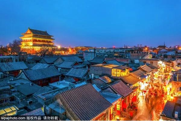 快春節啦!北京這些省錢好玩人少的地兒,麻利兒地約起吧!