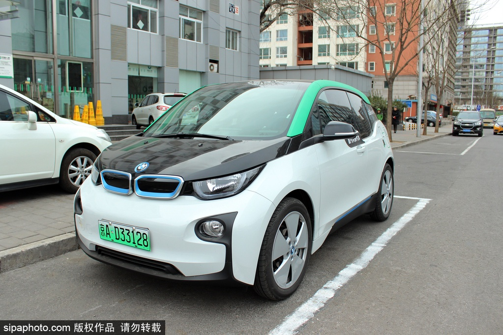 ¿Cómo se alquila un coche en la parte continental de China?