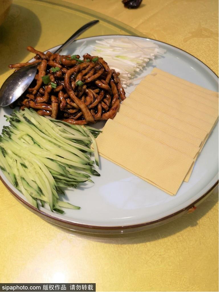 老北京菜,你會做嗎?