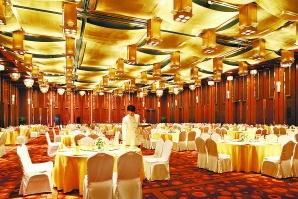 北京國際飯店:歲末年會攻略