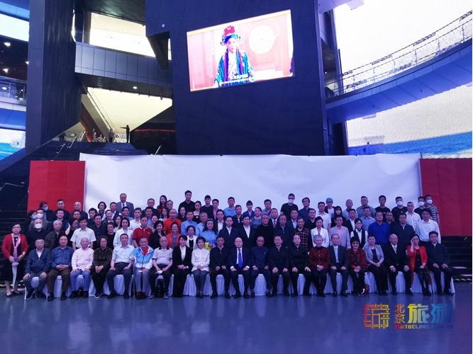庆祝中国共产党成立100周年'京剧电影工程'优秀影片入藏中国电影博物馆暨威尼斯博彩导航、展映活动