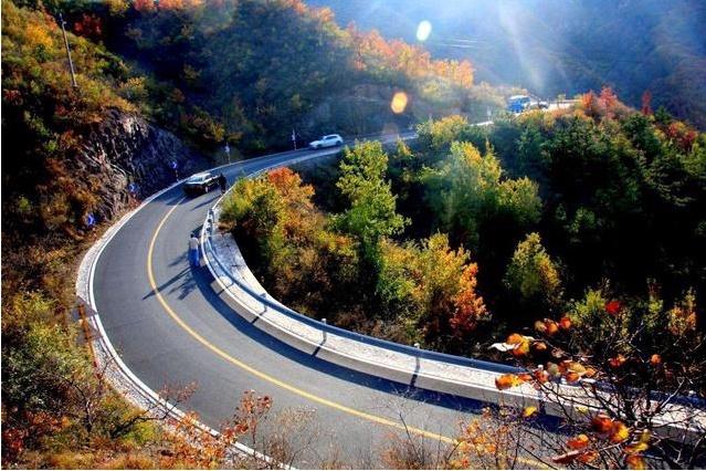 延慶成功舉辦第一屆最美鄉村路騎游大會