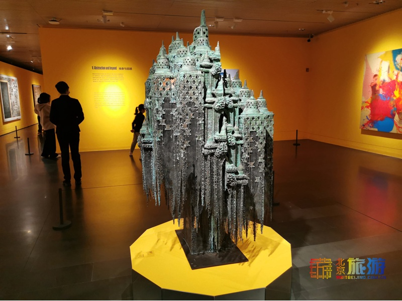 """印尼現當代藝術展:""""熱帶風暴"""""""