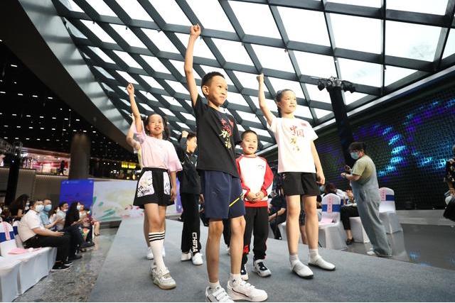 2021北京西單時尚節開幕,為期兩個月