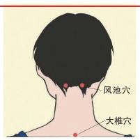 春季養生護頭頸 點穴梳頭學起來
