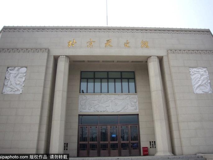 全國中小學生免費參觀北京天文館的機會來啦!