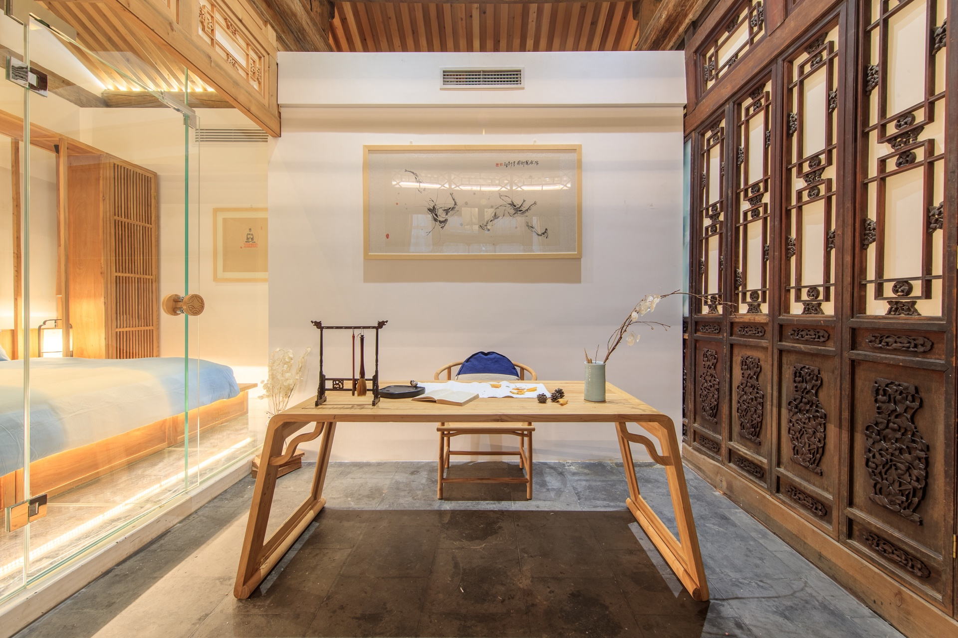 El Hotel B&B ISVARA, su casa local en Beijing