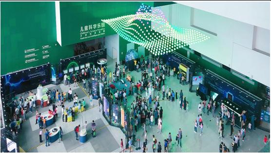第二屆中國國際科普作品大賽作品火熱征集中