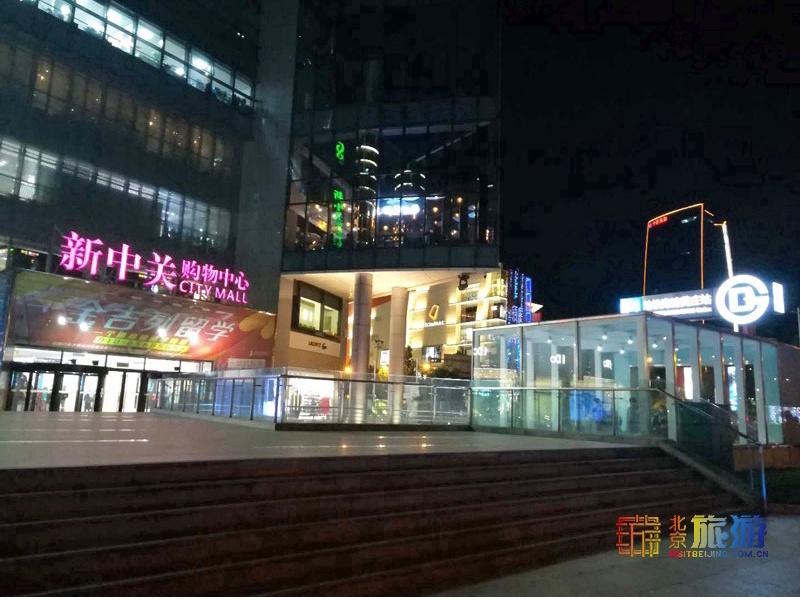 銷售客流雙增 京城商場趁熱打鐵會員制