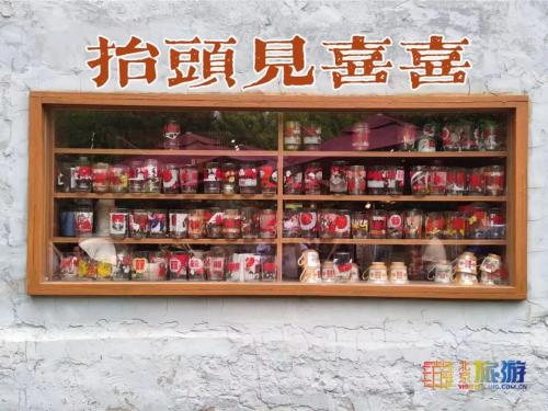 """新店实探!沾沾囍气,隐匿北京闹市区的世外桃源,关键""""捉鸡""""还能打折?。?!"""