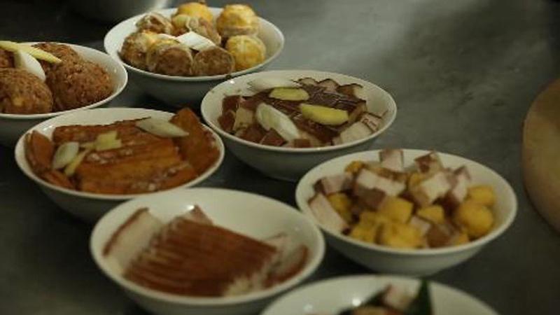 大兴民俗系列纪录片:美食篇《三八席》