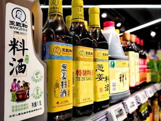 王致和料酒口味细分 适应不同消费者需求
