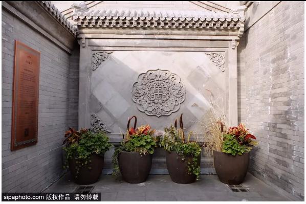 东四胡同博物馆,藏着老北京四九城的好故事