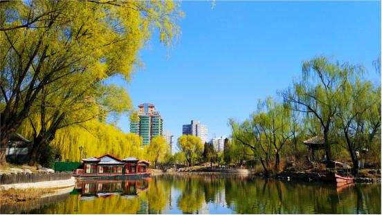 Parc Liuyin