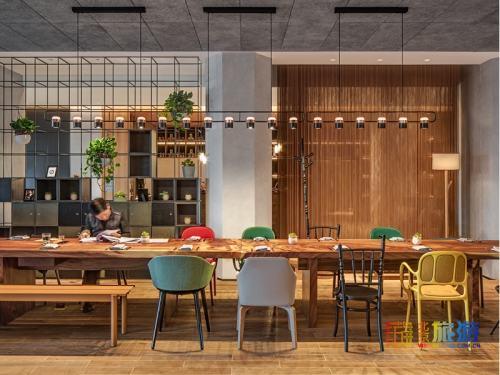 来首北兆龙饭店享受便捷办公体验,探索极致灵感