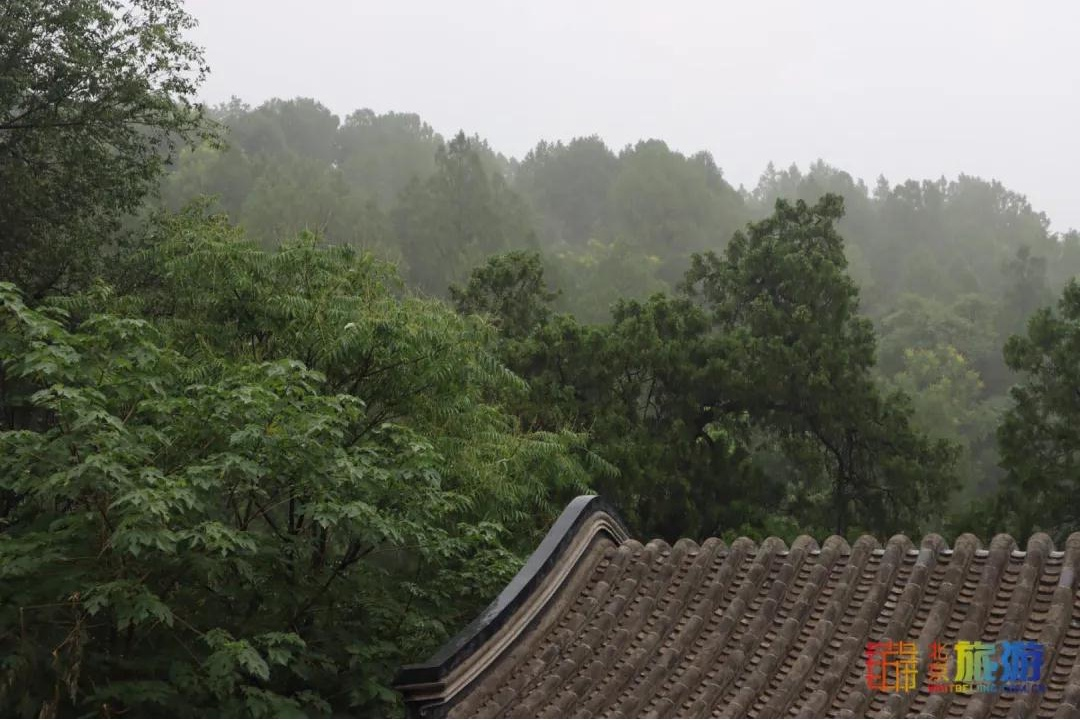 """美得摄人心魄!藏在北京的""""小敦煌"""",一问世就惊艳了时光~此生必去!"""