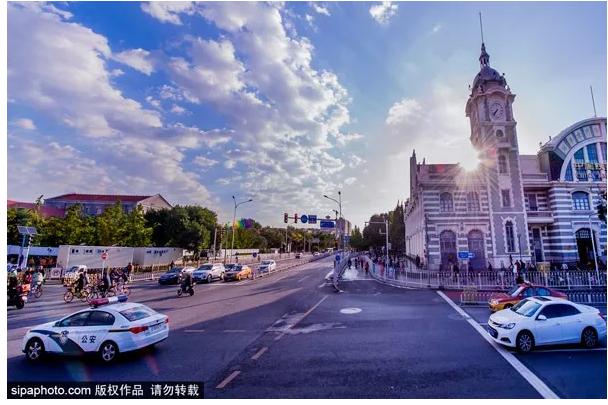 北京這幾處超炫酷的打卡圣地,2019年已驚艷全國!