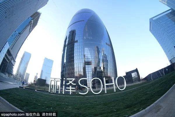 北京又誕生一個世界級地標!從現在起,北京又要被全國人民羨慕了!