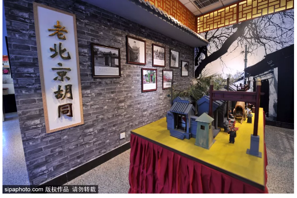 京城這座免費的博物館,還原真正的老北京記憶,好看又好玩~