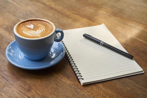 Тематическая кофейня Fingerprint