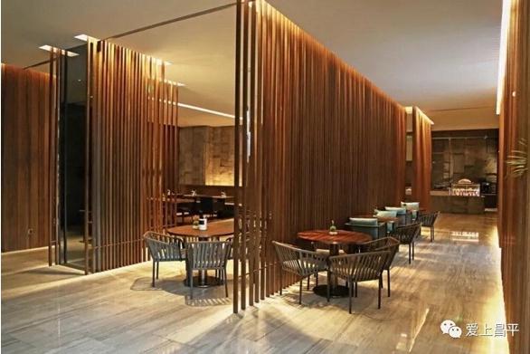 Les premiers lieux de coqueluche d'Internet : Hôtel Marriott de Changping de Beijing