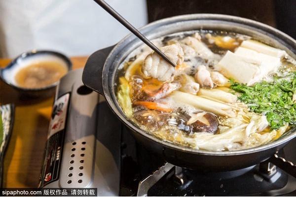 京城的异域火锅,品味不一样的特色美食