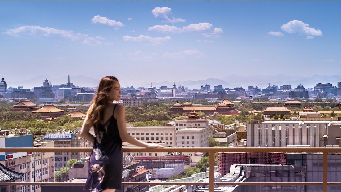 北京華爾道夫酒店推出春季臻貴客房禮遇——盼花開疫散時 盡享櫻花爛漫