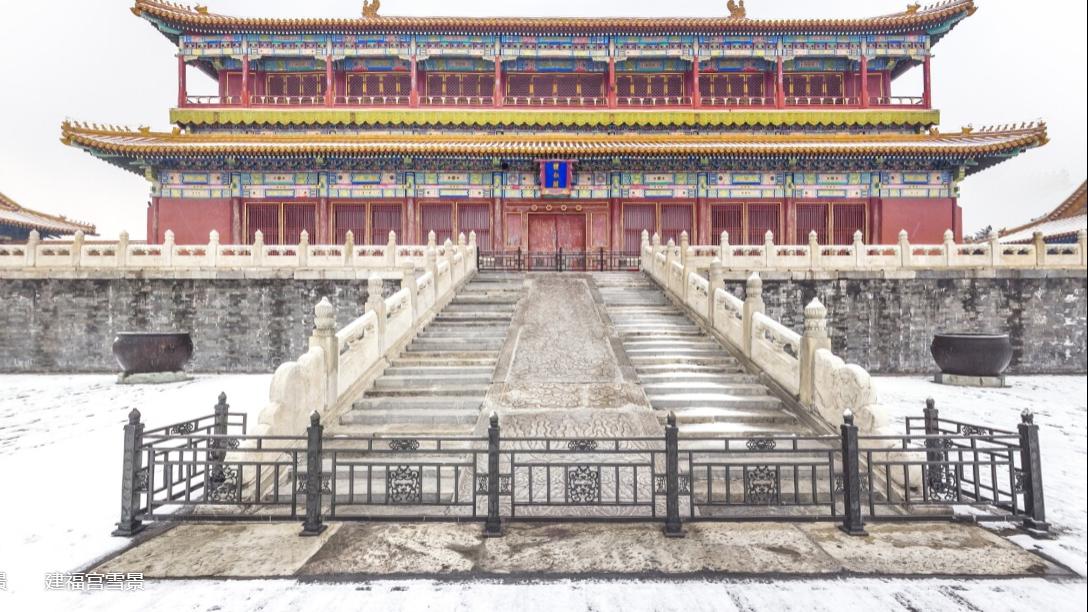 """足不出戶""""云看展"""" 北京地區100余家博物館推出線上展覽"""