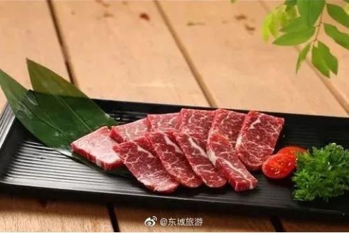 美味必吃日式自助烤肉:伙伴日式烤肉