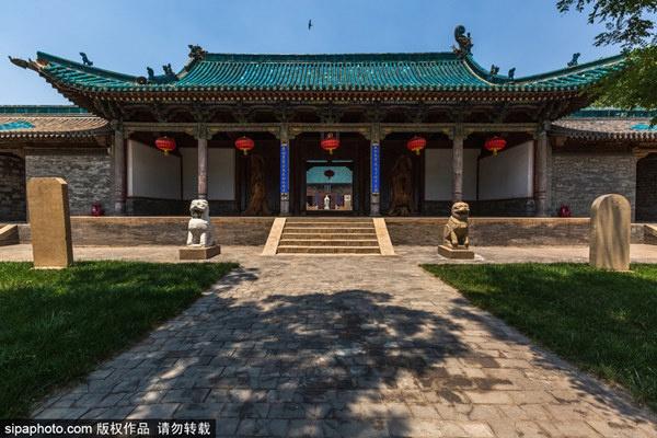 晋城A级旅游景区下半年继续免门票