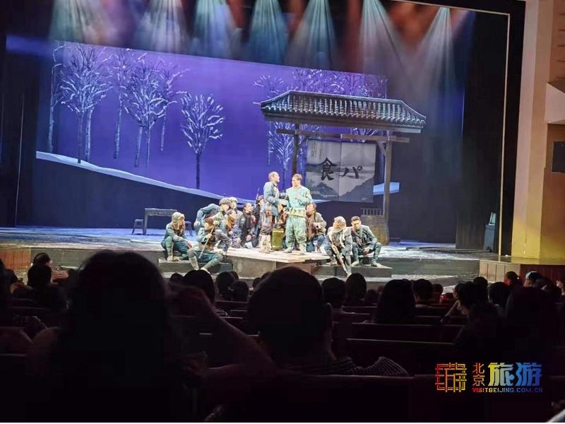 中國兒藝紅色題材新劇《送不出去的情報》:用童心童趣講述愛與希望
