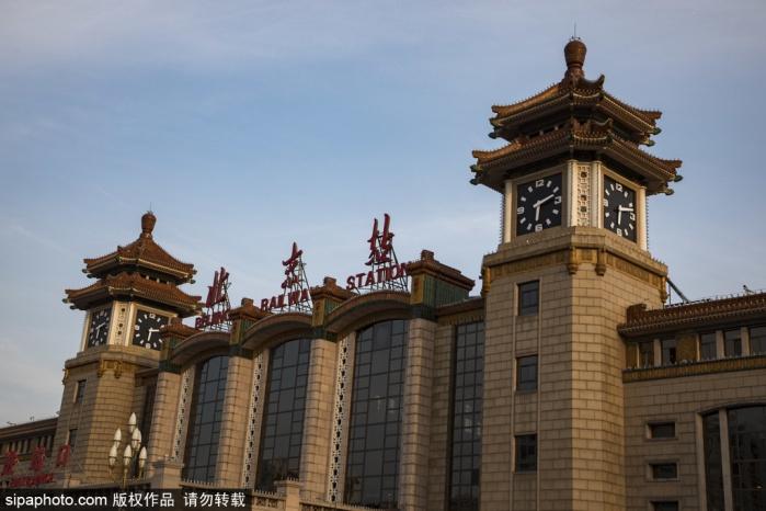 著名建筑专家陈登鳌:主持设计北京站 建筑大师不虚名