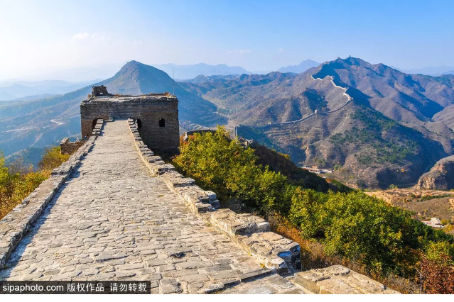 國慶何必遠行!北京周邊這些絕美的旅游地才是最佳選擇!省錢又好玩!
