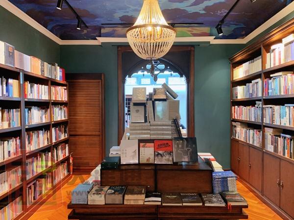 天津值得一去的书店 让你瞬间戒掉@浮躁