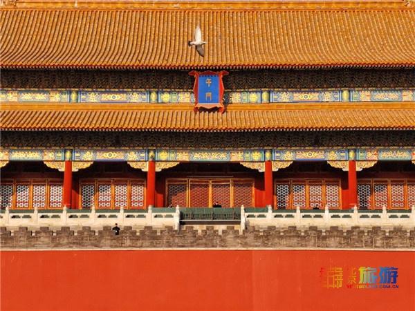 Экскурсия по Дворецу Гугун