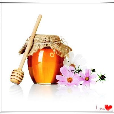 ?春季养生少吃酸多食甘,来一杯蜂蜜苹果饮吧!