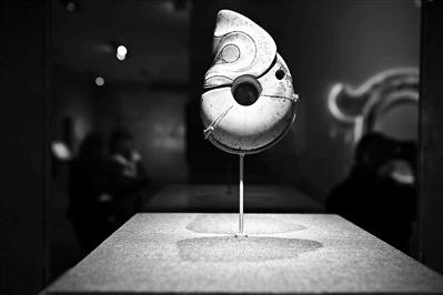 홍산문화 성과전, 국가박물관에서 개막