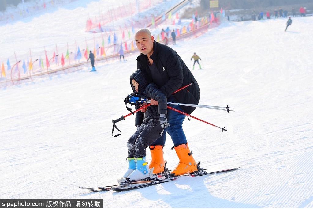 베이징 주요 스키장 13선